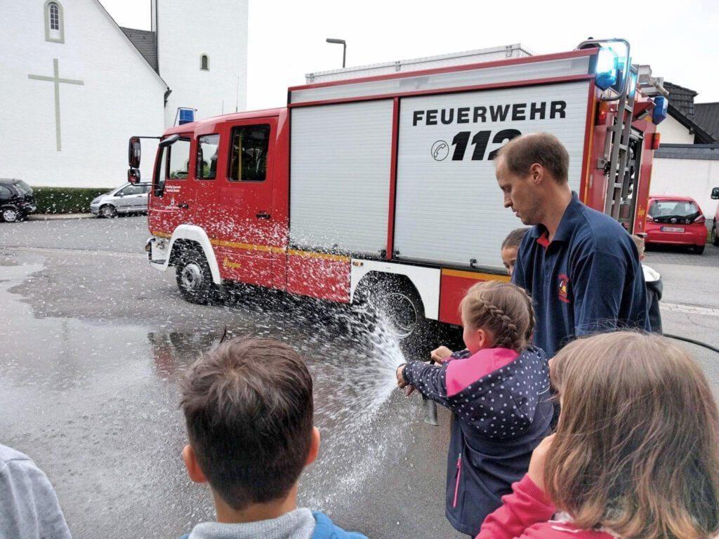 Feuerwehr Wenden
