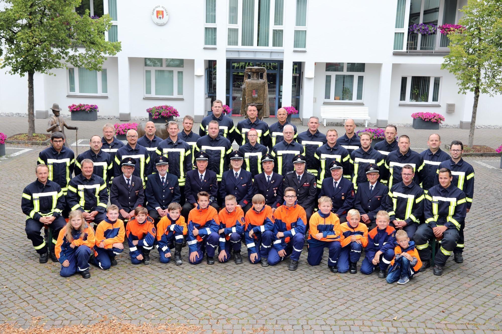 Freiwillige Feuerwehr Wenden