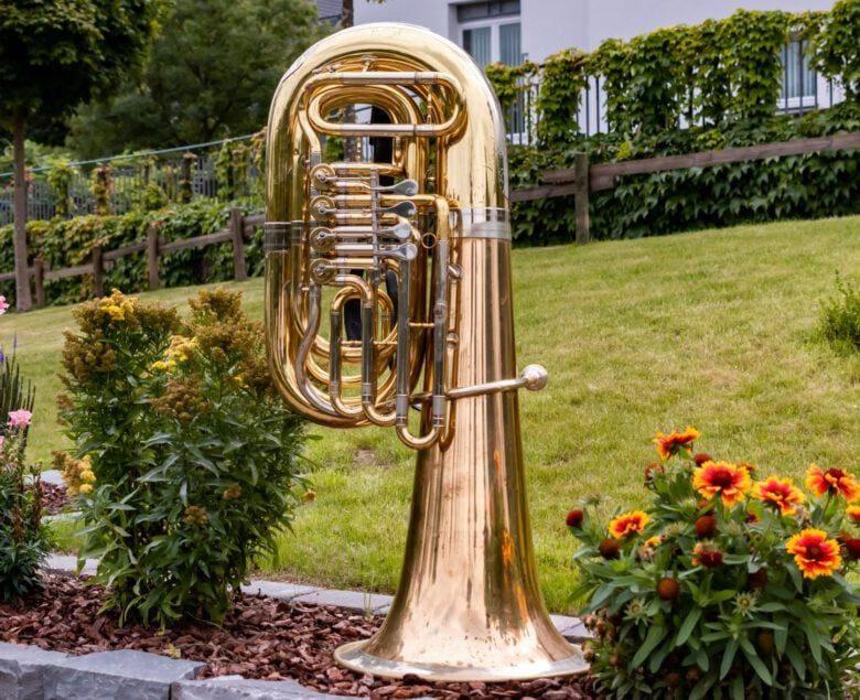 Tuba - Musikzug Feuerwehr Wenden